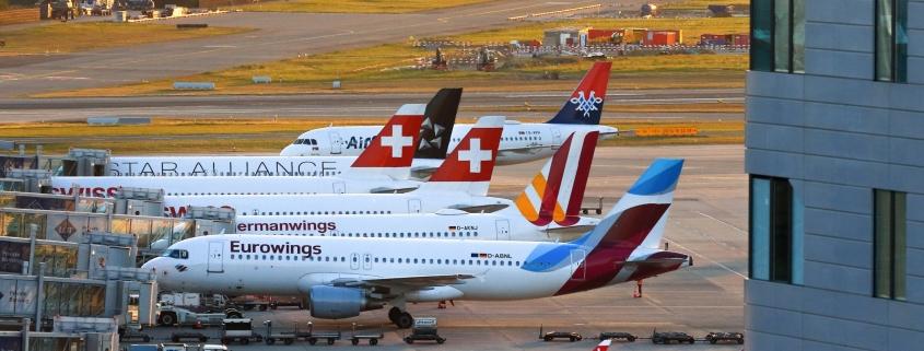Eurowings sitze stabunednoi: Sitzplatzreservierung