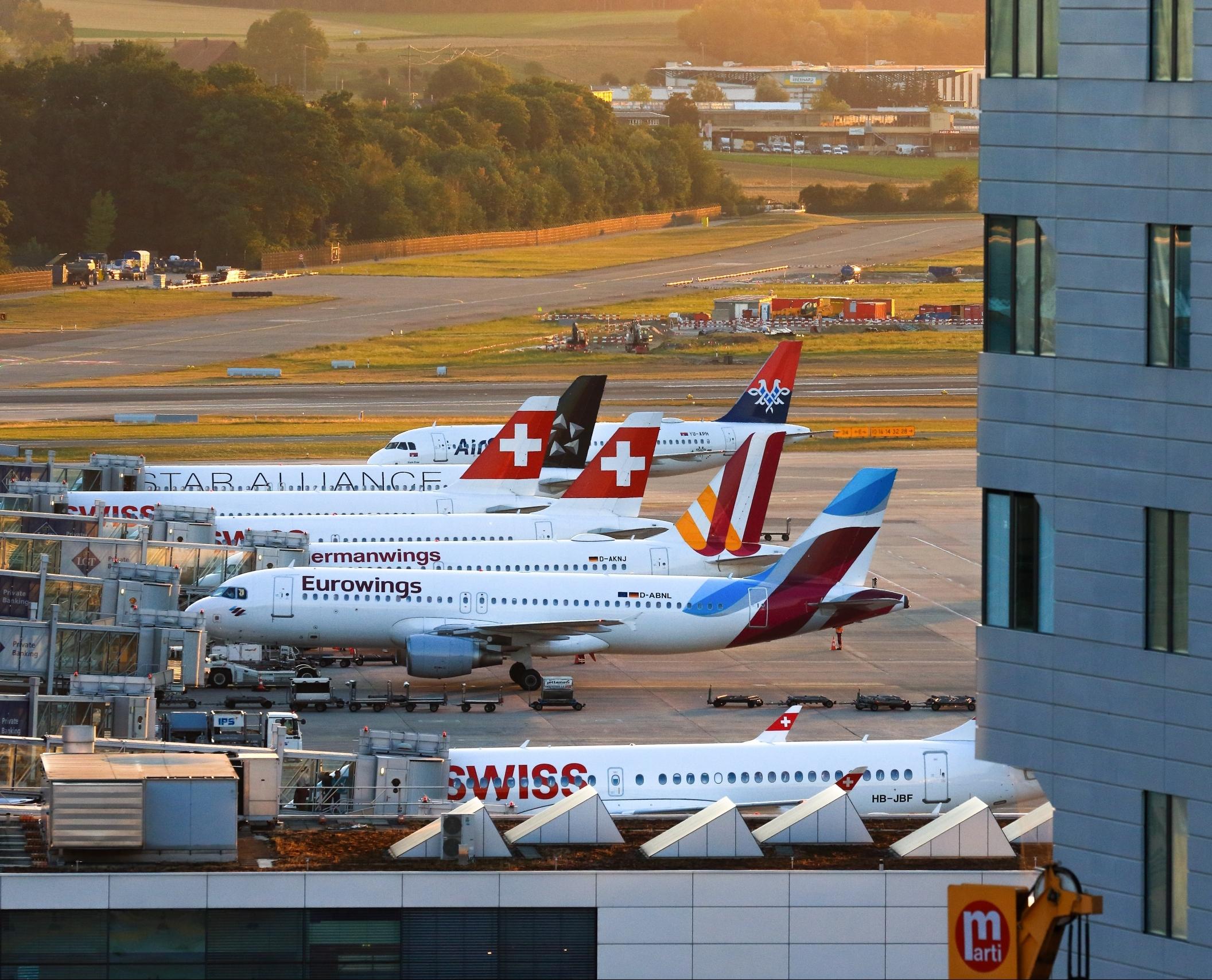 Eurowings sitze stabunednoi: Eurowings Discover